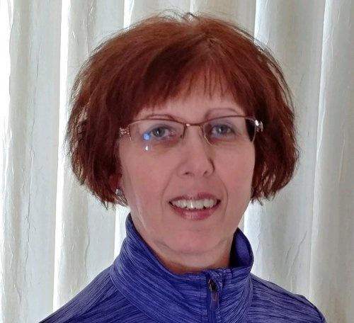 Sharon Jeffries