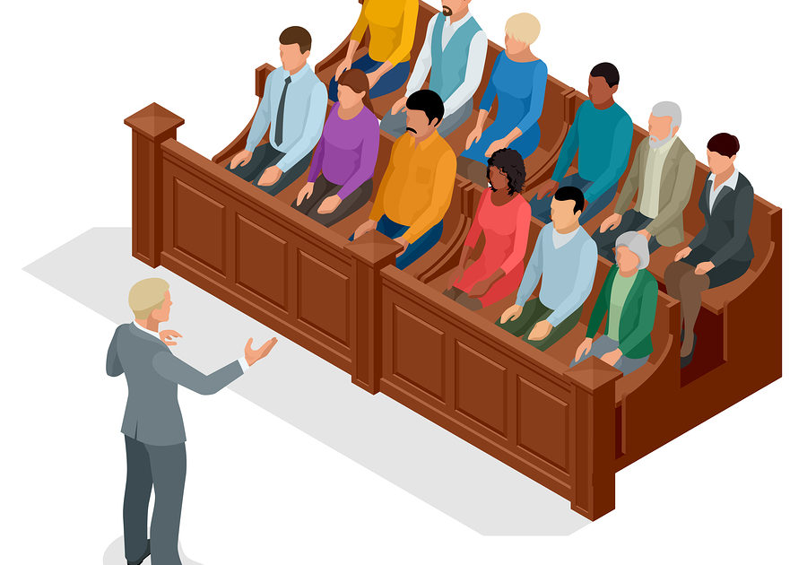 Conduct Jury Research