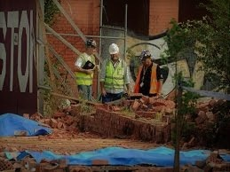 Mediation Case Study: Construction site death