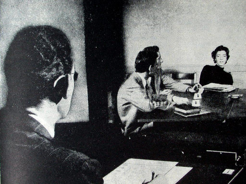 Focus Group 1930s