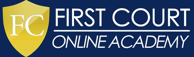Introducing First Court Online Academy