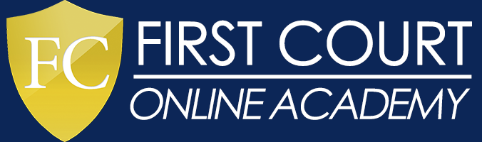 Introducing First Court Online Academy