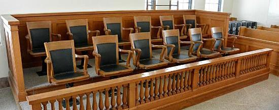 What is Jury Research?